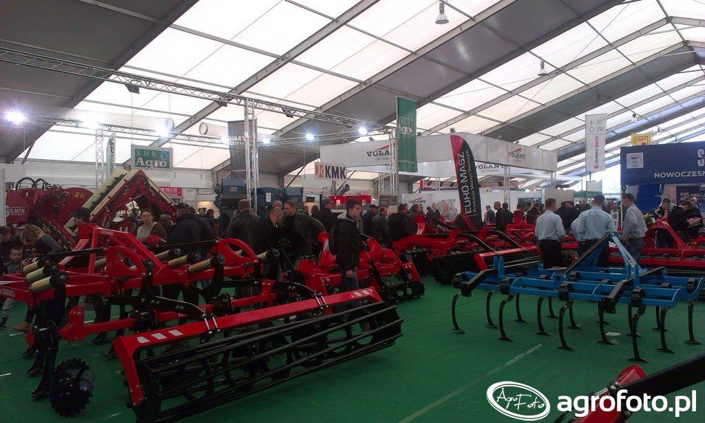 Targi AgroTech Kielce 2015 (495)