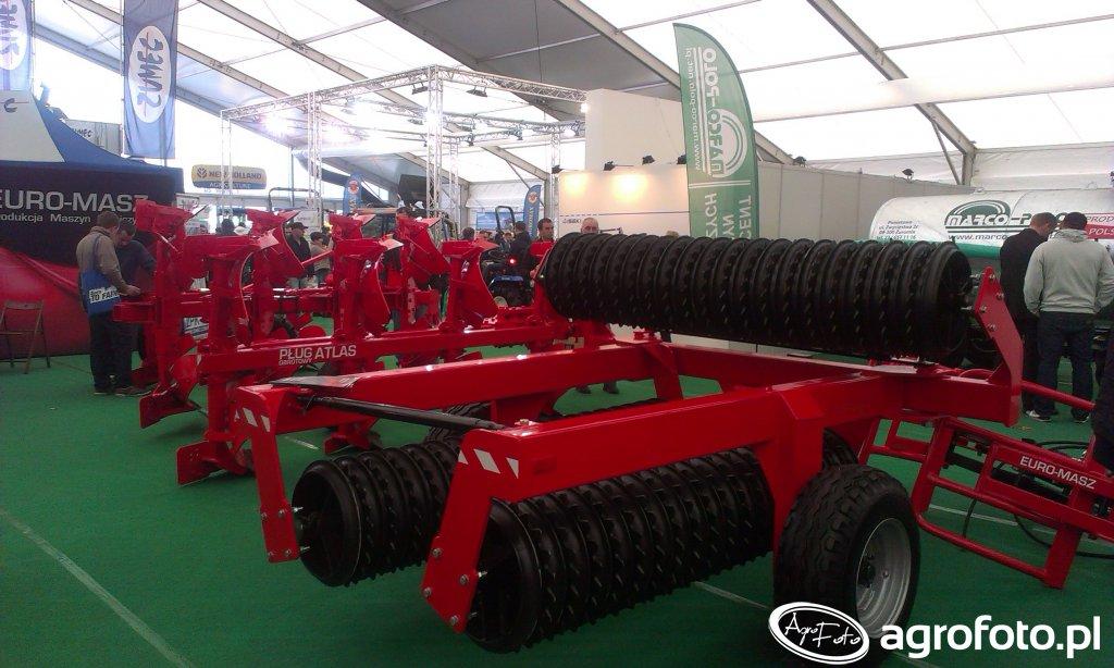 Targi AgroTech Kielce 2015 (496)