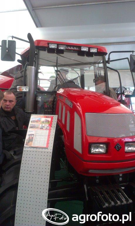 Targi AgroTech Kielce 2015 (498)