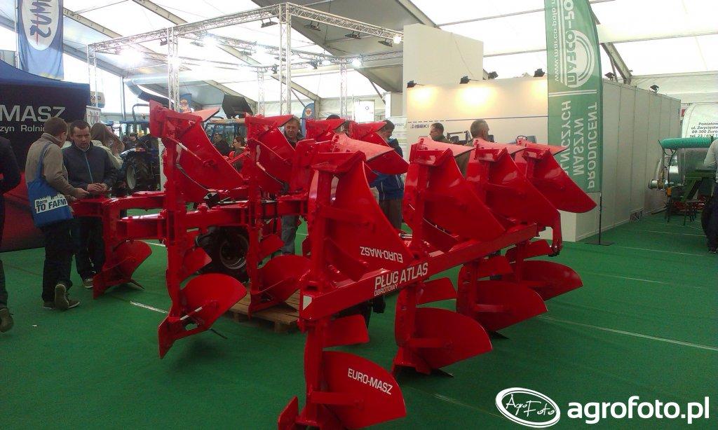 Targi AgroTech Kielce 2015 (499)