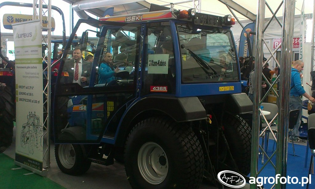 Targi AgroTech Kielce 2015 (501)