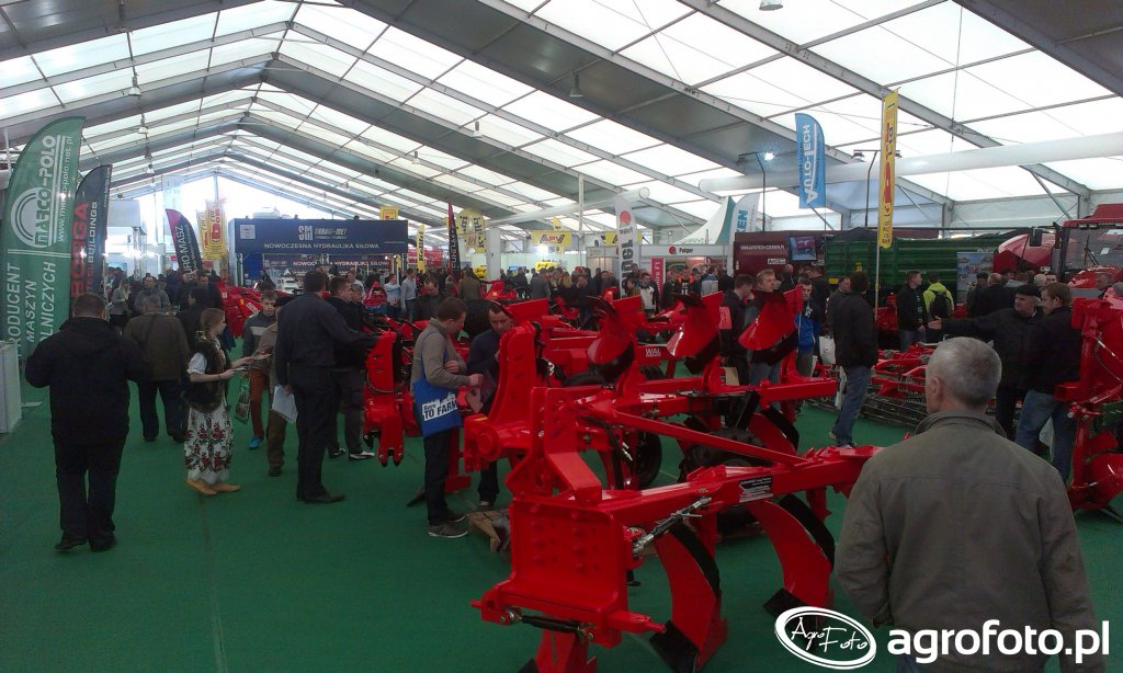 Targi AgroTech Kielce 2015 (504)