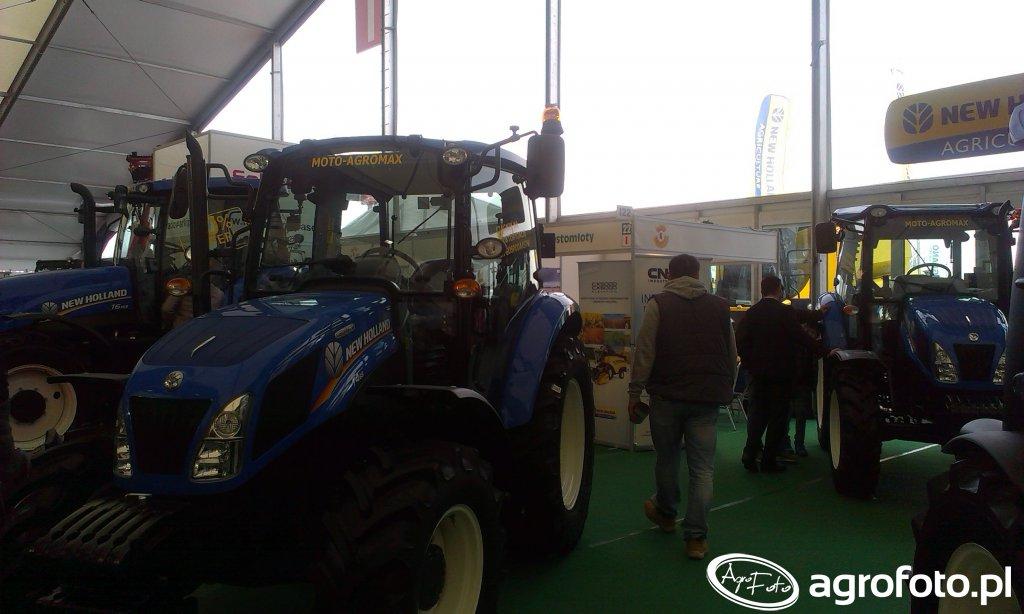Targi AgroTech Kielce 2015 (506)