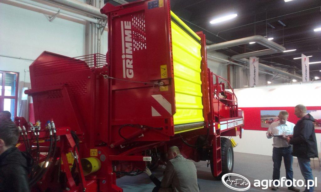 Targi AgroTech Kielce 2015 (510)