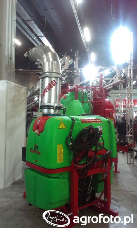 Targi AgroTech Kielce 2015 (516)