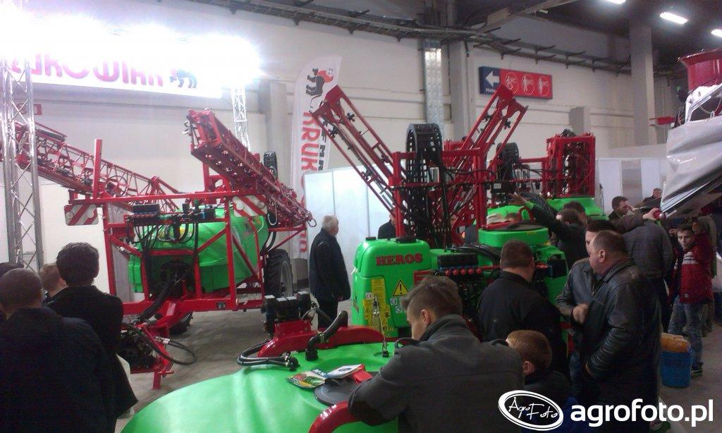 Targi AgroTech Kielce 2015 (521)