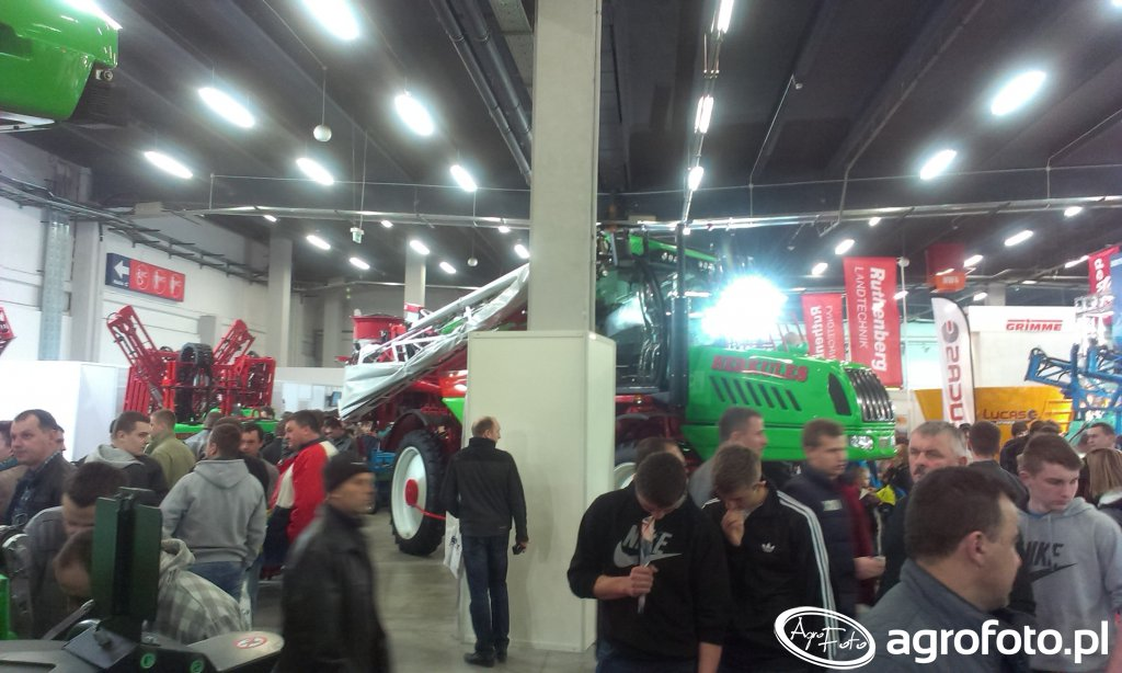 Targi AgroTech Kielce 2015 (527)