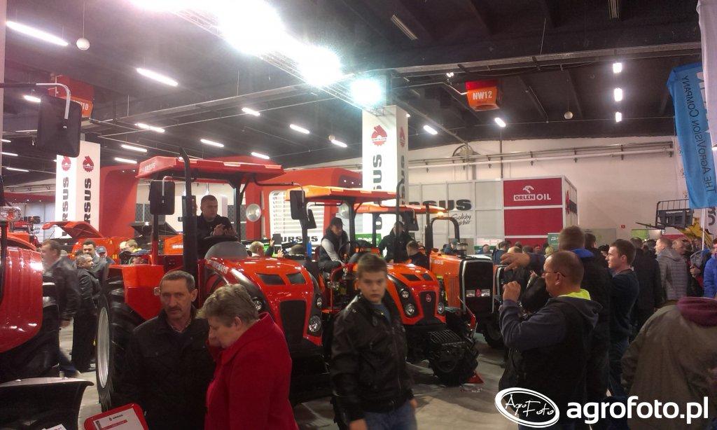 Targi AgroTech Kielce 2015 (528)