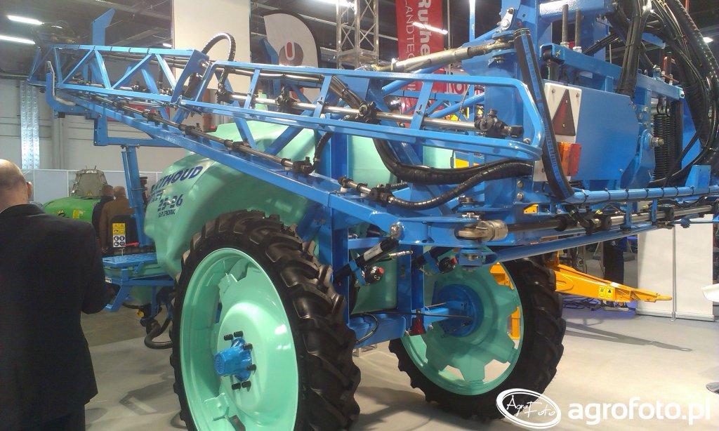 Targi AgroTech Kielce 2015 (536)
