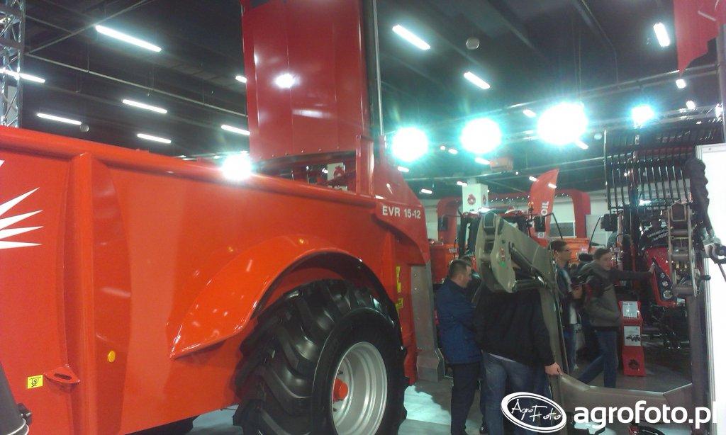 Targi AgroTech Kielce 2015 (537)