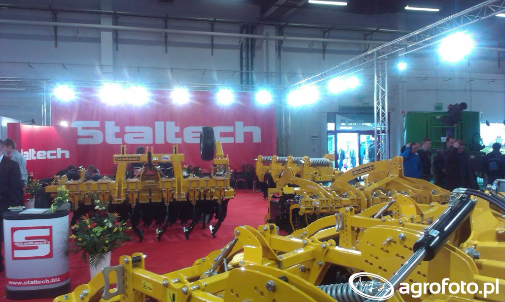 Targi AgroTech Kielce 2015 (603)