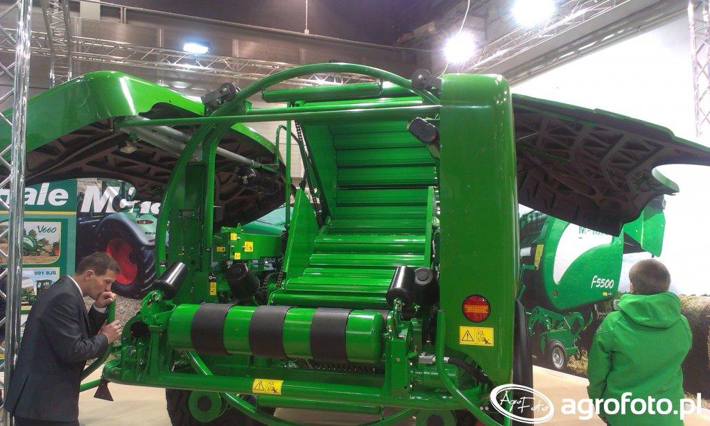 Targi AgroTech Kielce 2015 (613)