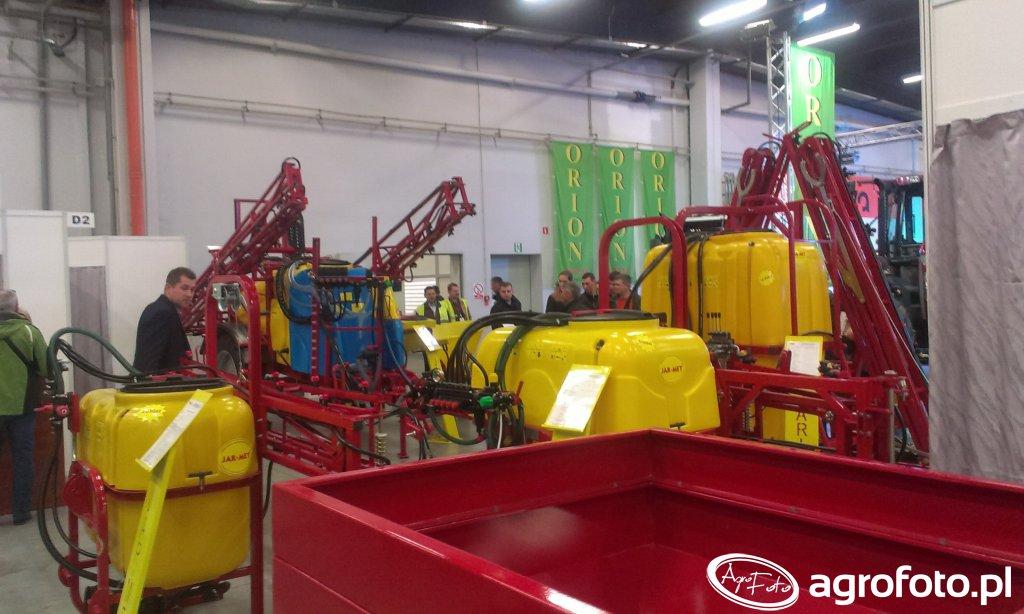 Targi AgroTech Kielce 2015 (628)