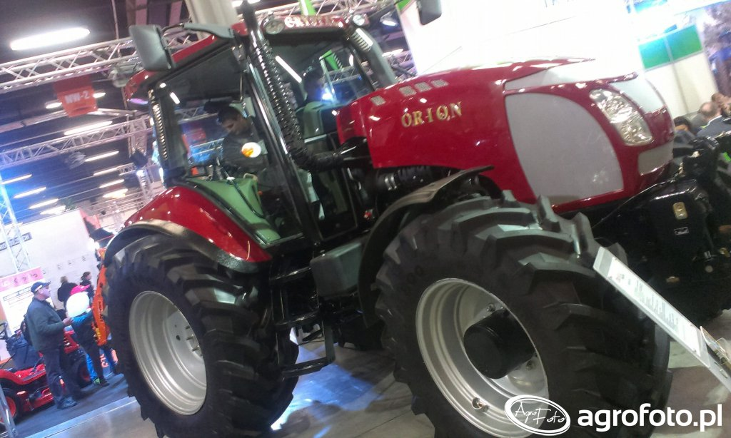 Targi AgroTech Kielce 2015 (629)