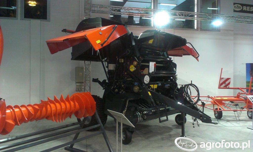 Targi AgroTech Kielce 2015 (640)