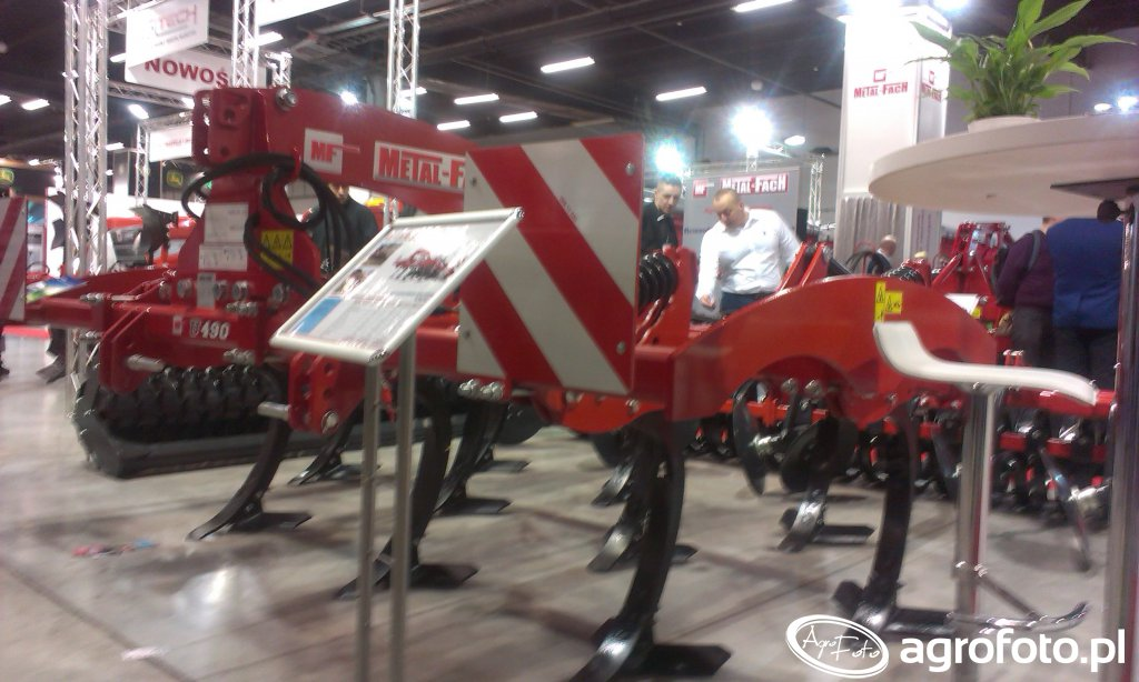 Targi AgroTech Kielce 2015 (703)