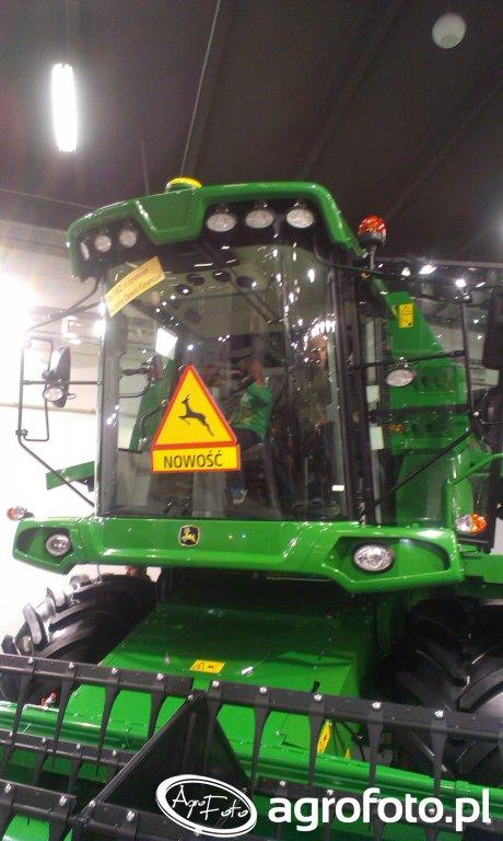 Targi AgroTech Kielce 2015 (732)