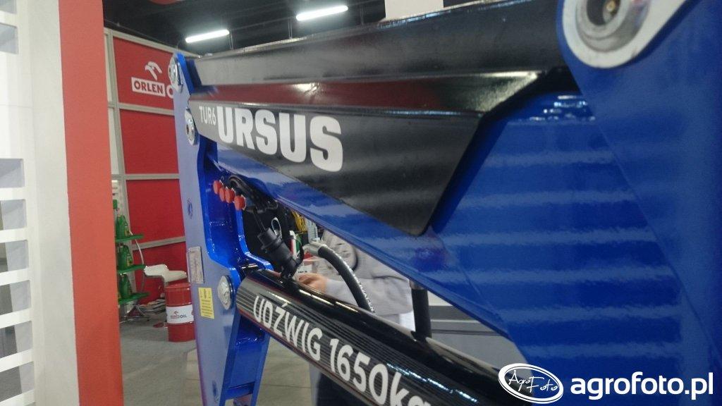Ursus TUR6