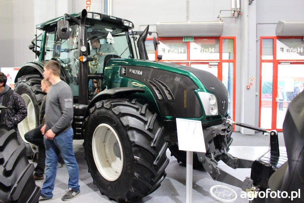 Valtra T133 HiTech