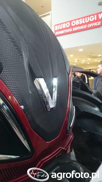 Valtra T234 Versu