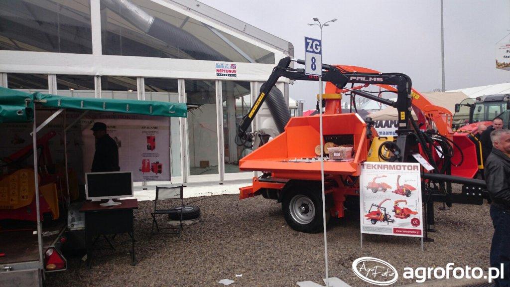 Wystawa AgroTech 2015
