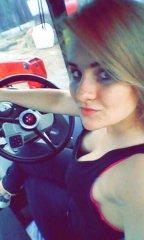 Selfie w Masseyu