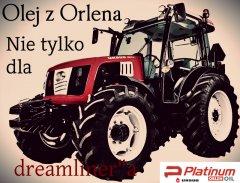 """Olej z Orlena nie tylko dla Dreamliner""""a"""