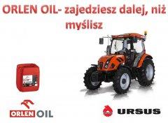 ORLEN OIL- zajedziesz dalej, niż myślisz.