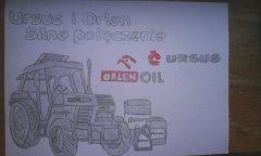 Ursus & Orlen  Silne  Połączenie