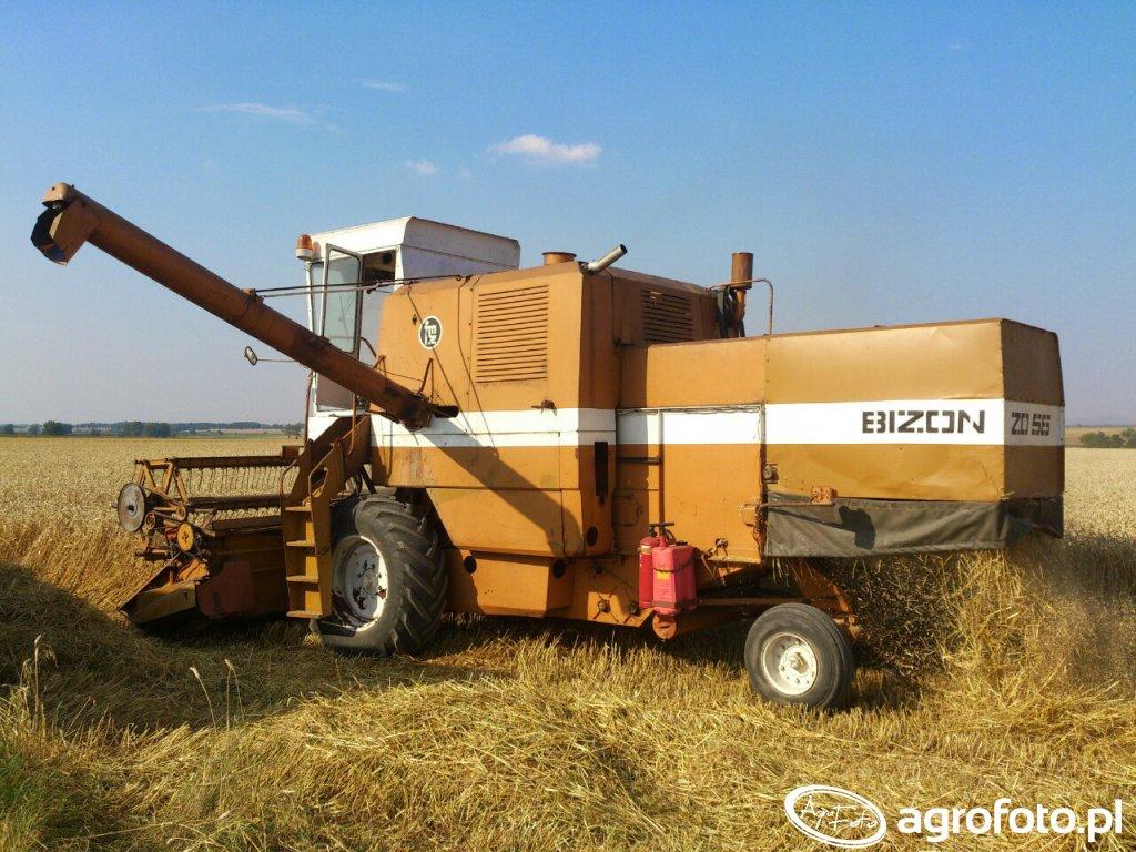 Bizon Z0 56