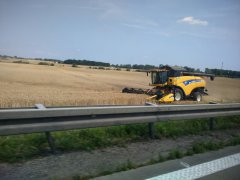 New Holland \n