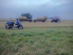 Ursus 3512 2x wóz