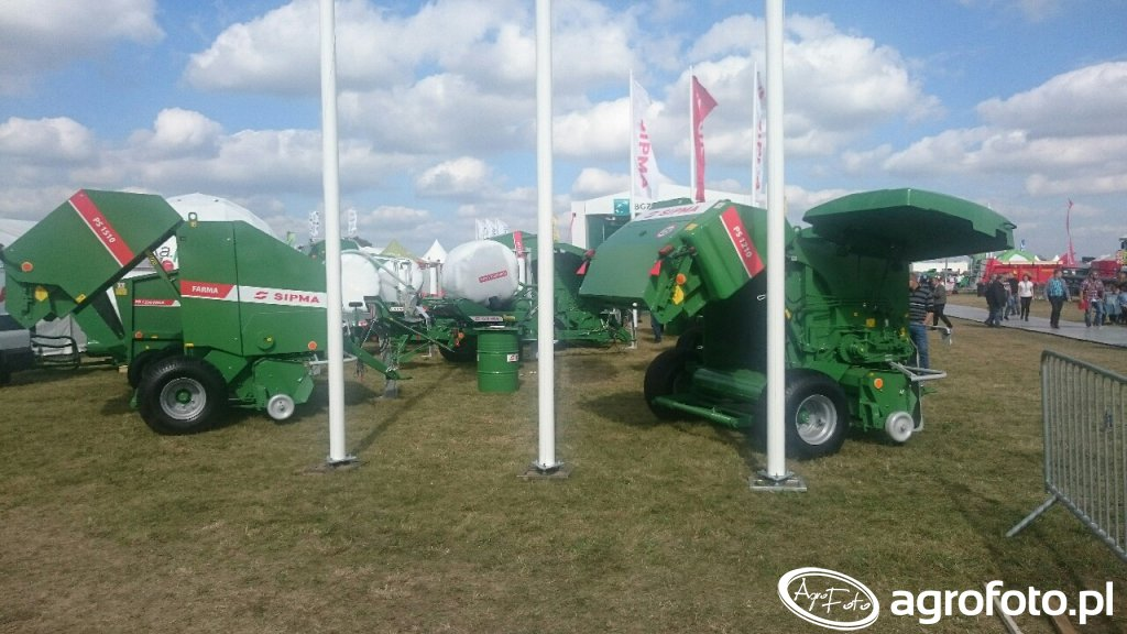 Agro Show 2015