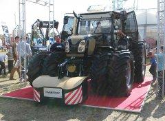 Farmtrac 7110 DT VIP