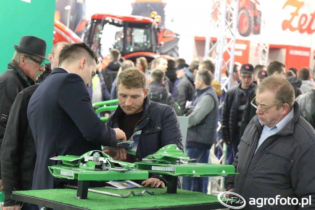 Agrotech Kielce 2016  SaMASZ (36)