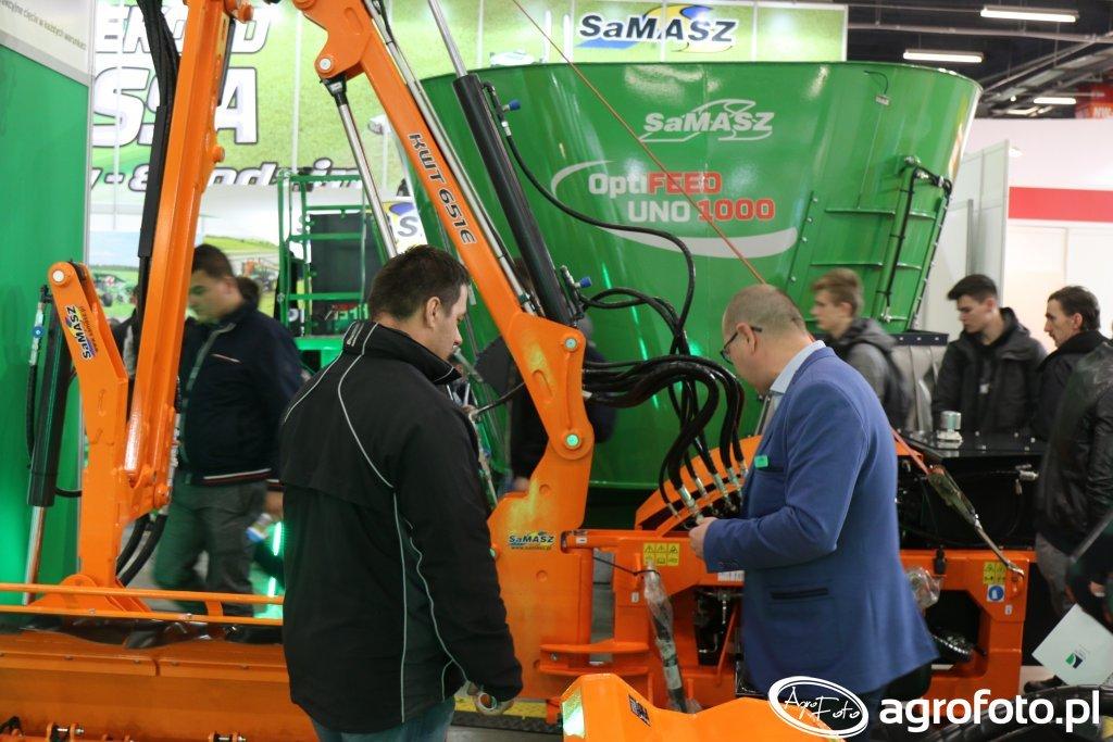 Agrotech Kielce 2016  SaMASZ (56)