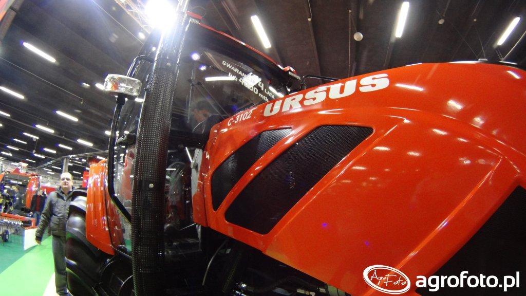 Ursus c3102