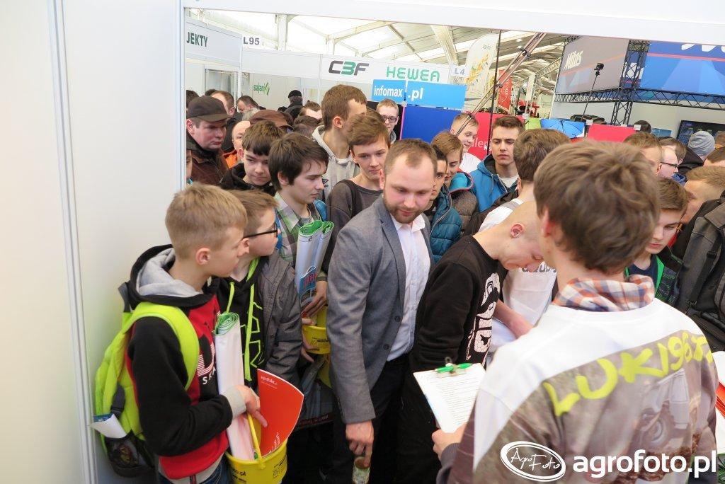 Spotkanie Youtuberów i użytkowników Agrofoto.pl