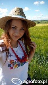 Selfie z Pola Klasy S