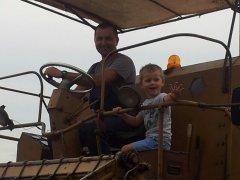 Młody rolnik