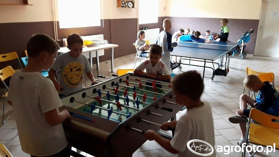 Wakacje życia - obóz JUDO dla dzieci