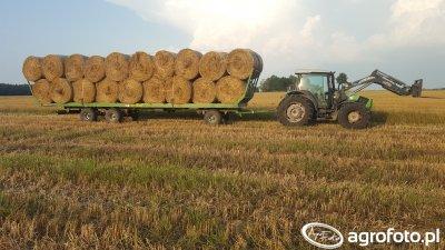 Agrofarm & Pronar