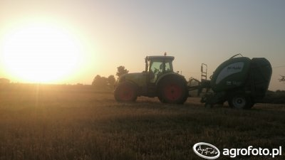 Claas Arion 620 Cebis & McHale V660