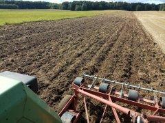 Fendt farmer 310lsa & konskilde