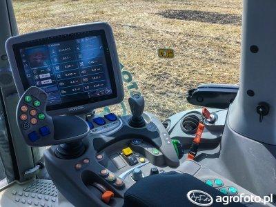 Deutz-Fahr Agrotron 6165 RCShift - iMonitor