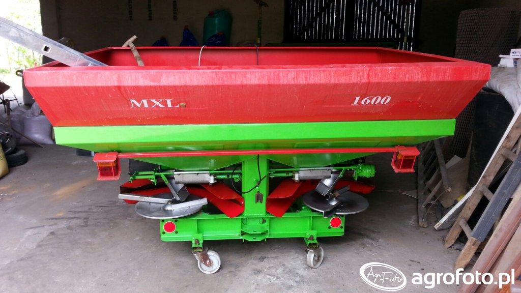 MXL 1600 BRZEG