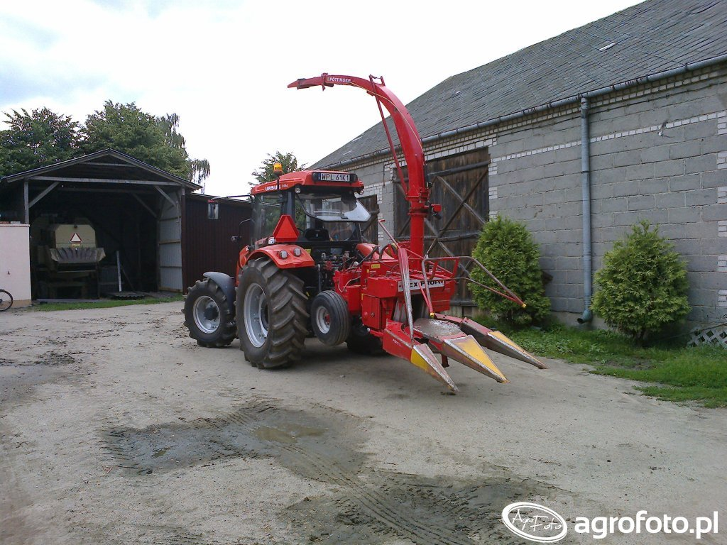 Pottinger mex profi k