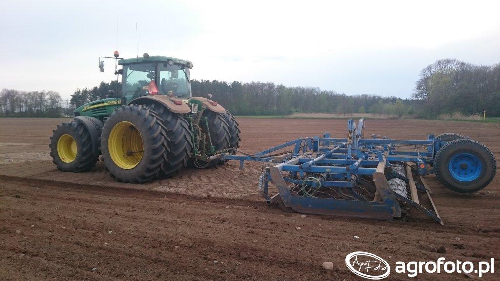 Farmet k600