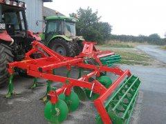 Unia Kos & Agro-masz AT30