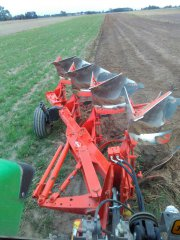 Kuhn multimaster  4 t